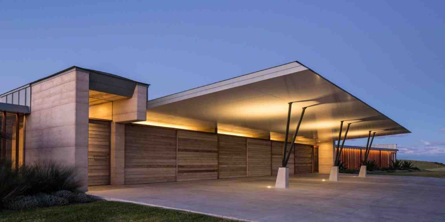 Cladding | Australian Architectural Hardwoods